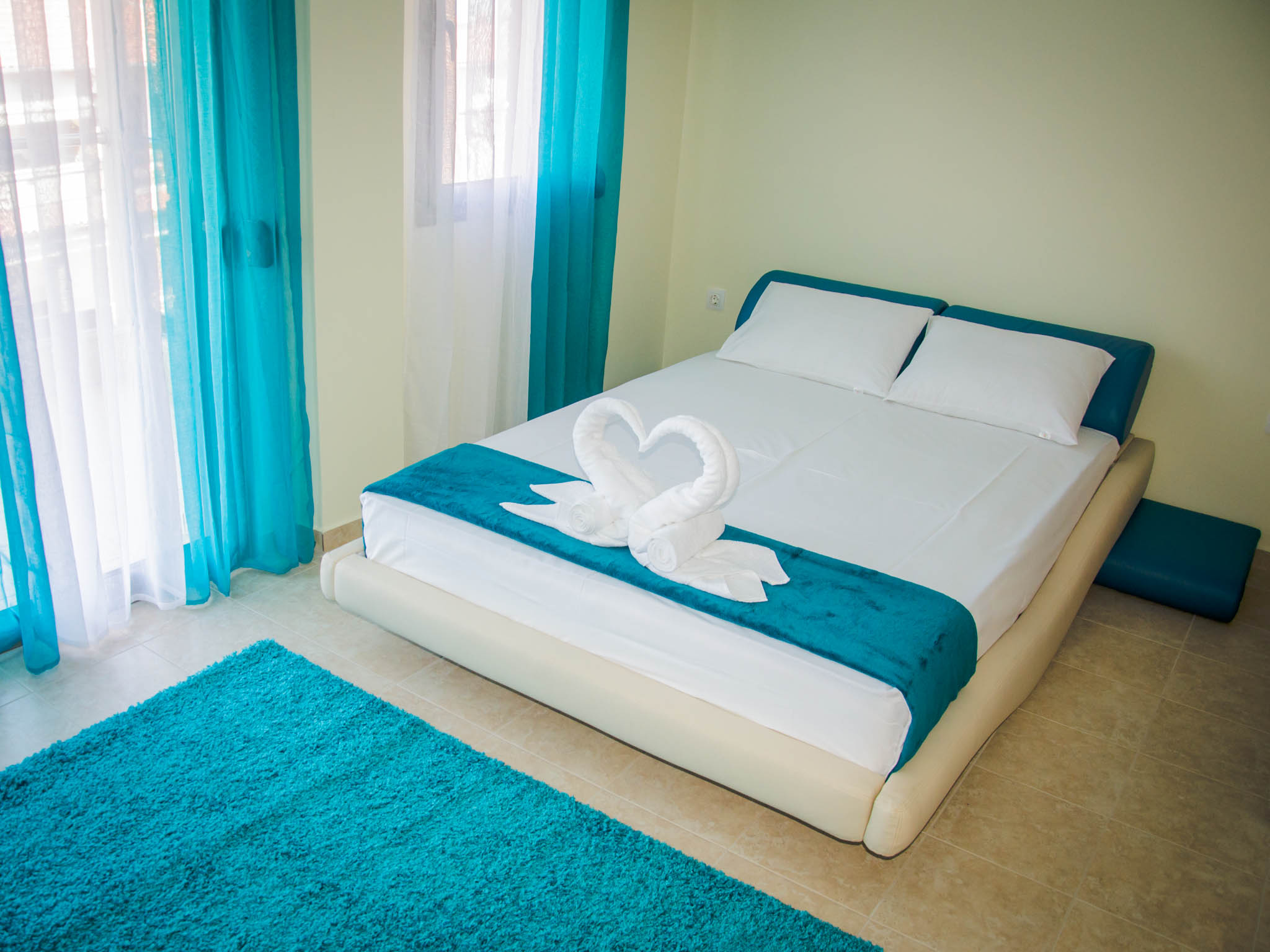reservation nani apartments | nani apartments | halkidiki | greece