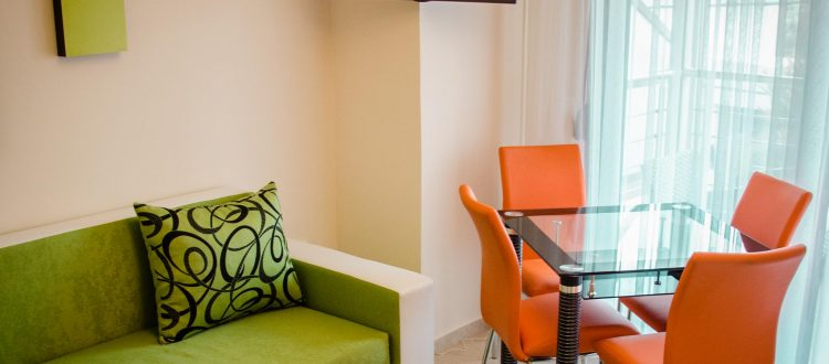 Nani Apartments - Pine Apartment - 1