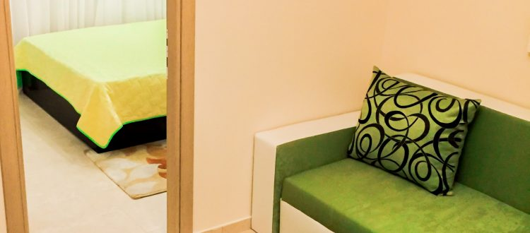 Nani Apartments - Pine Apartment - 5