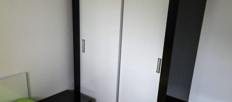 Nani Apartments - Pine Apartment - Bedroom-2