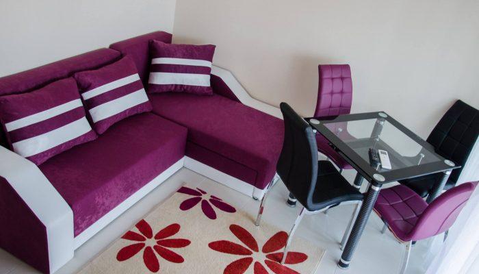 Apartment Magnolia Pefkohori N3-1