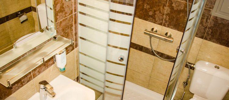 Nani Apartments - Mediterranean Studio -9