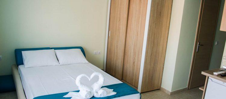 Nani Apartments - Mediterranean Studio -2