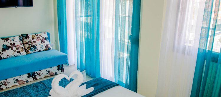 Nani Apartments - Mediterranean Studio -3