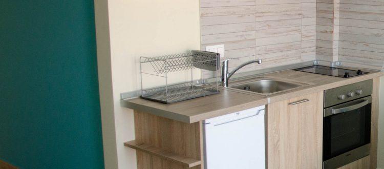 Nani Apartments - Mediterranean Studio -5
