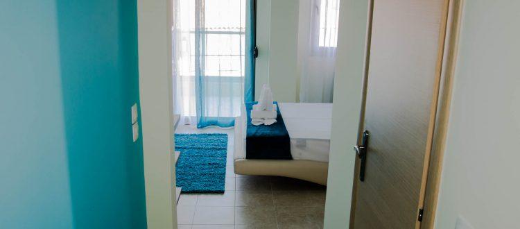 Nani Apartments - Mediterranean Studio -7