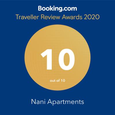 Nani Apartments Booking