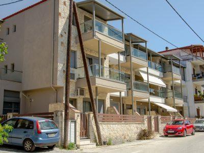 Nani Apartments, Pefkohori, Halkidiki