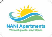 Nani Apartments Pefkohori Halkidiki